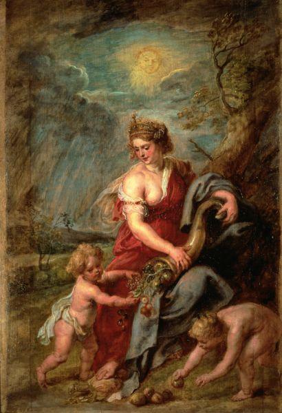 Rubens Abundance