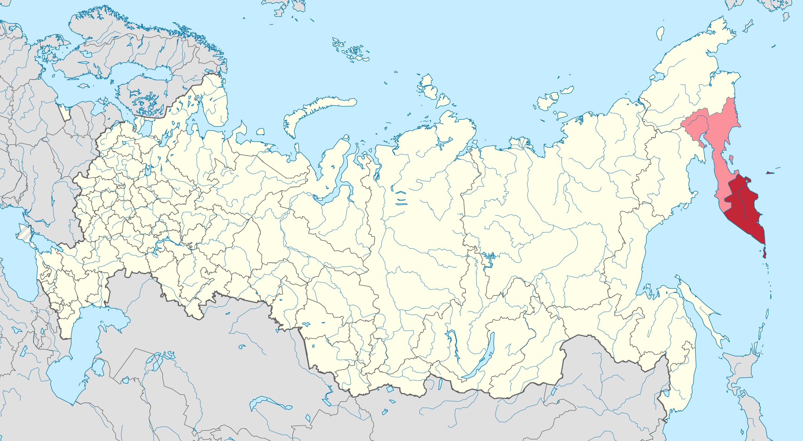 Kamchatka Oblast