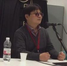 Japanese mangaka
