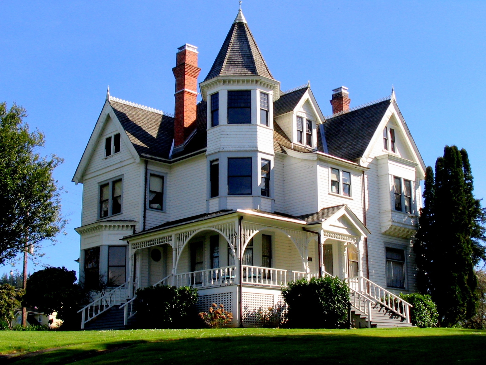 File:Sherwood House - Coquille, Oregon (2005).jpg - Wikimedia Commons