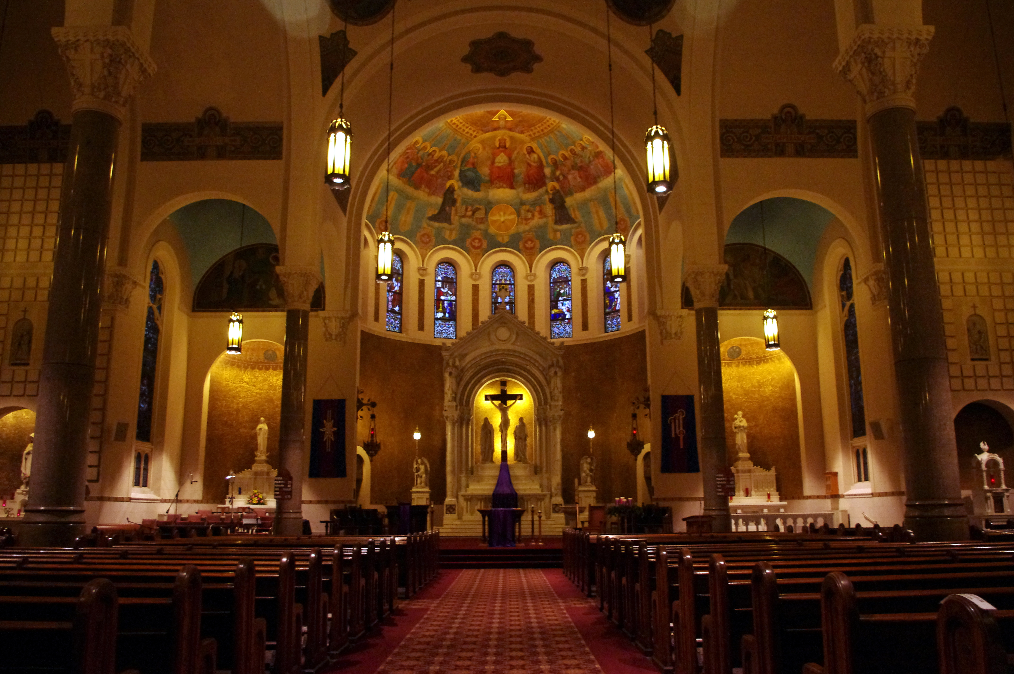 catholic singles in terre haute For 150 years we have been a vibrant and welcoming part of roman catholic life in in-terre-haute-indiana terre haute in 47807 the st benedict soup.