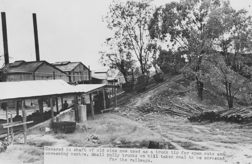 Blair Athol Coal Mine Wikipedia