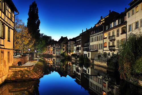 La Petite France Strasbourg Hotel