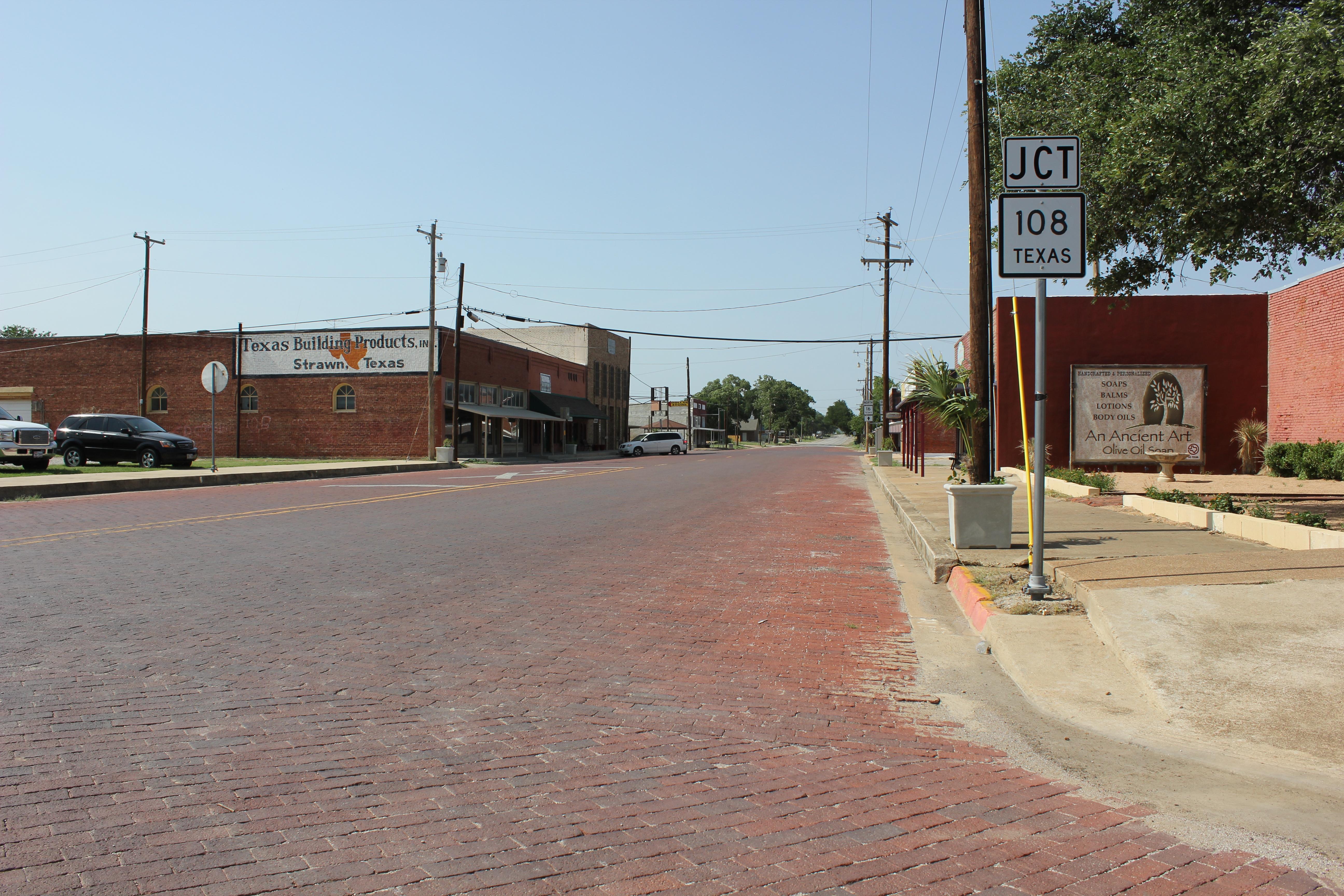 سترون (تكساس)