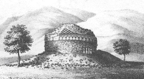 The Stupa Nb.2 at [[Bimaran