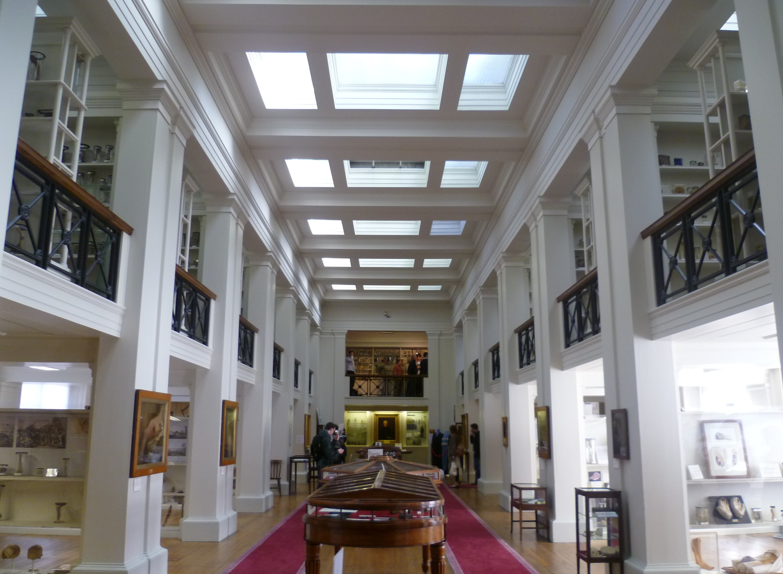 Image result for surgeon's hall museum
