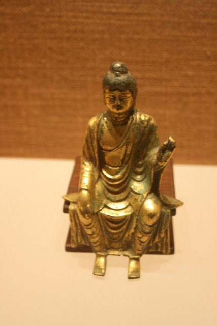 an analysis of buddhism in china before the tang dynasty The center for buddhism in north china during the end of tang and five dynasty, the buddhism degenerated style of tang dynasty- analysis from liao.