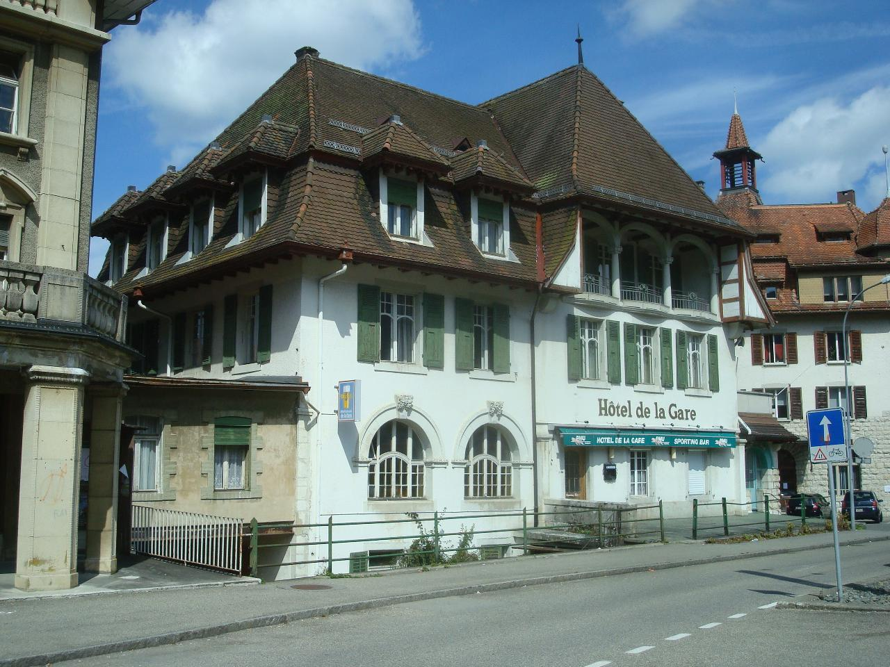 Hotel In Der Nahe Der Hannemans Allee