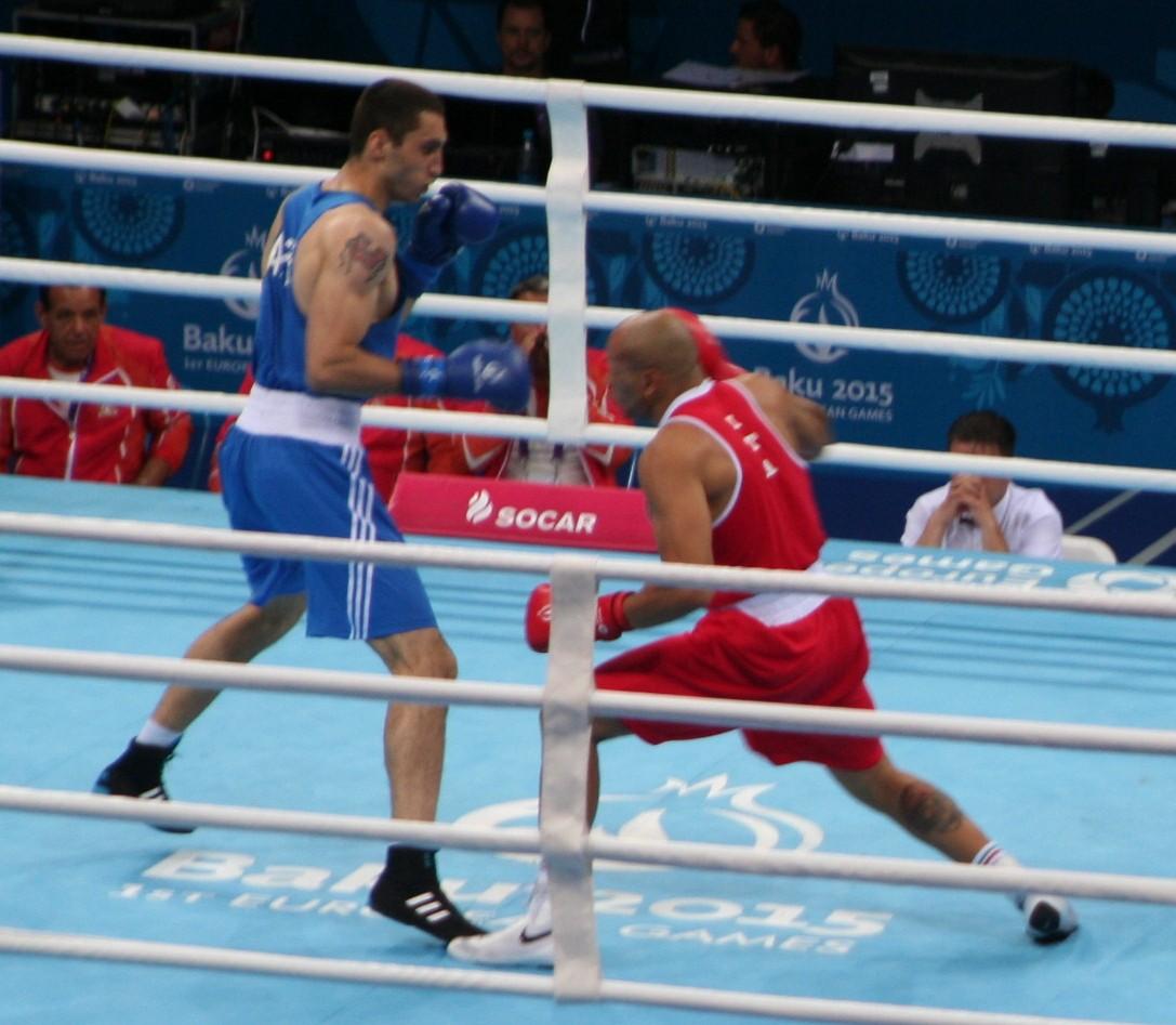 Эдуард Трояновский: Титулы уехали, но я хочу реванш с Индонго