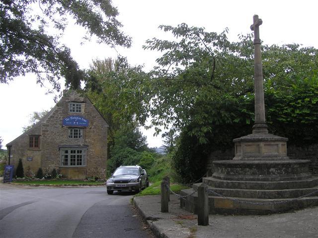 The Ebrington Arms, Ebrington - geograph.org.uk - 1468490