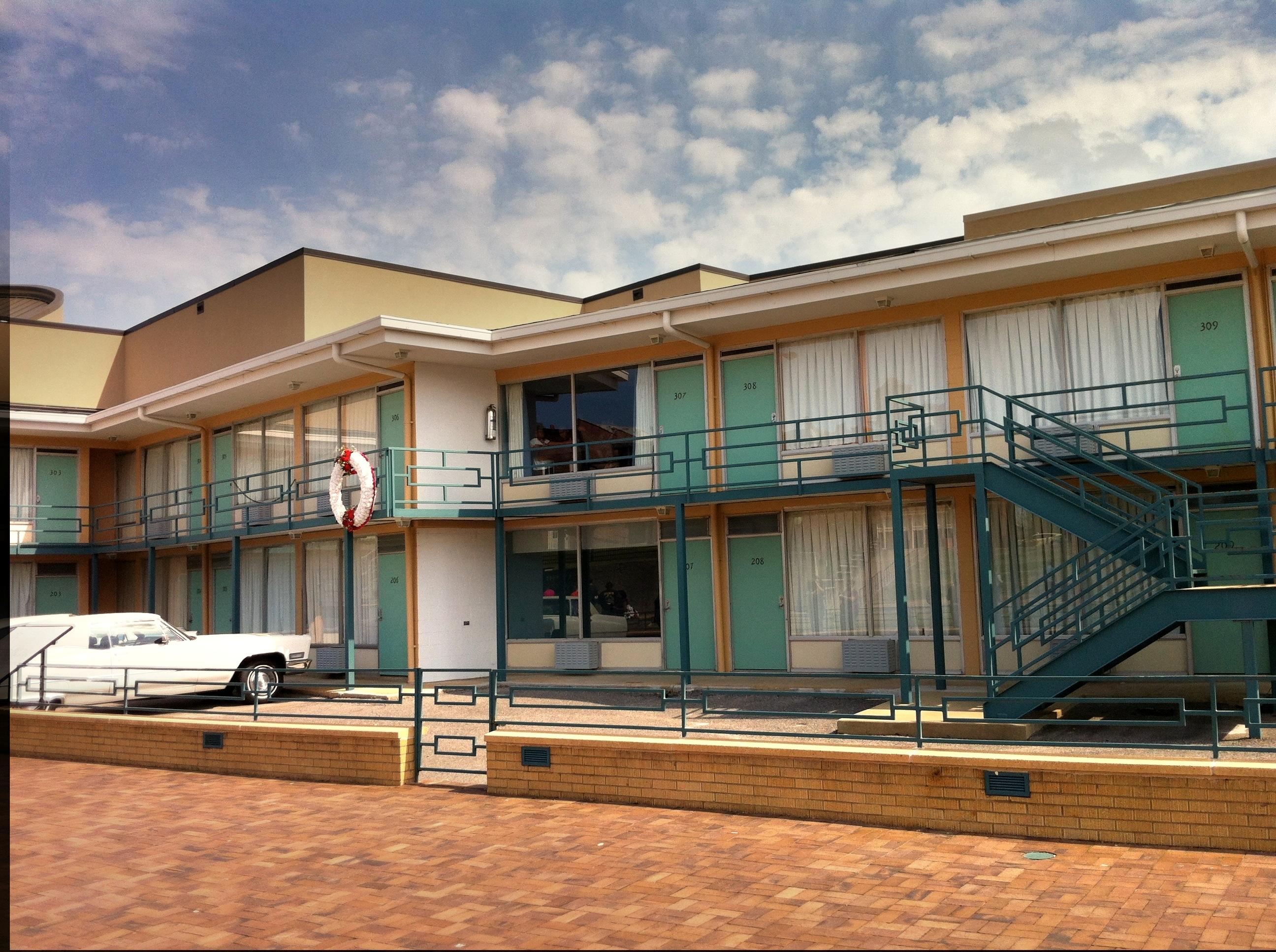 Motel  Temple Tx
