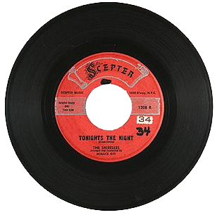 1960 single by The Shirelles
