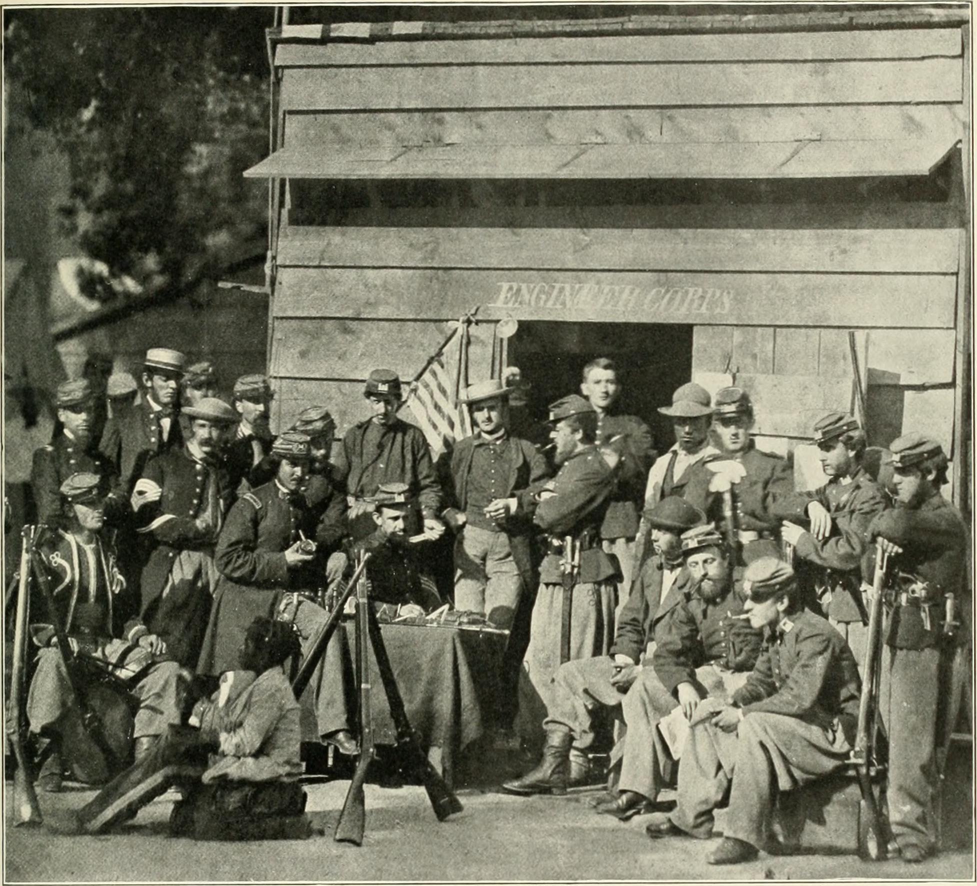 12th New York Volunteer Infantry