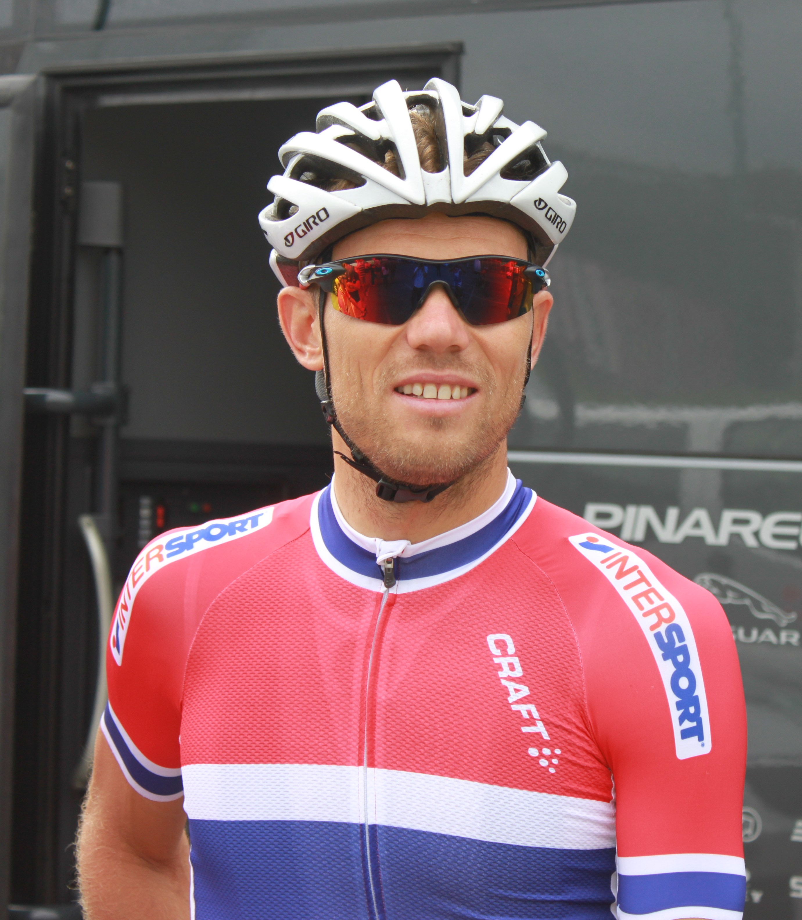 Description Thor Hushovd 2013 UCI Road World Championships 002.jpg