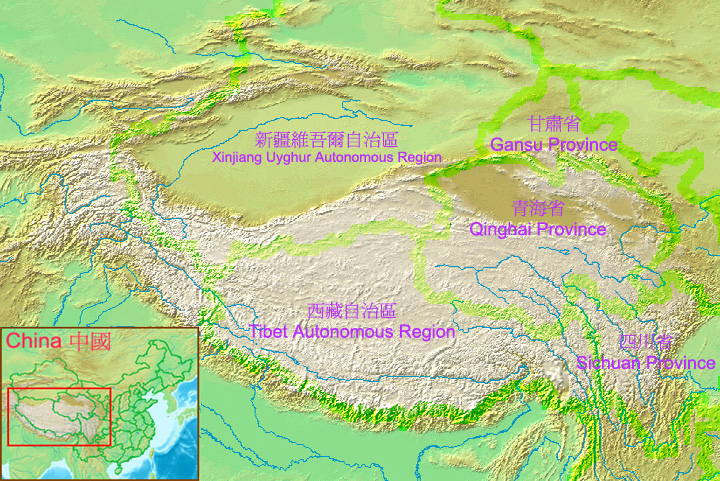 tibetan plateau Entering tibet you feel as though you've entered an entirely different world the traditional tibetan culture remains strong and central to the region despite economic development and migration of other chinese ethnic groups to lhasa.
