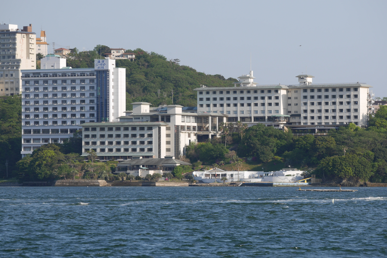 鳥羽 シーサイド ホテル 湯めぐり海百景 鳥羽シーサイドホテル...