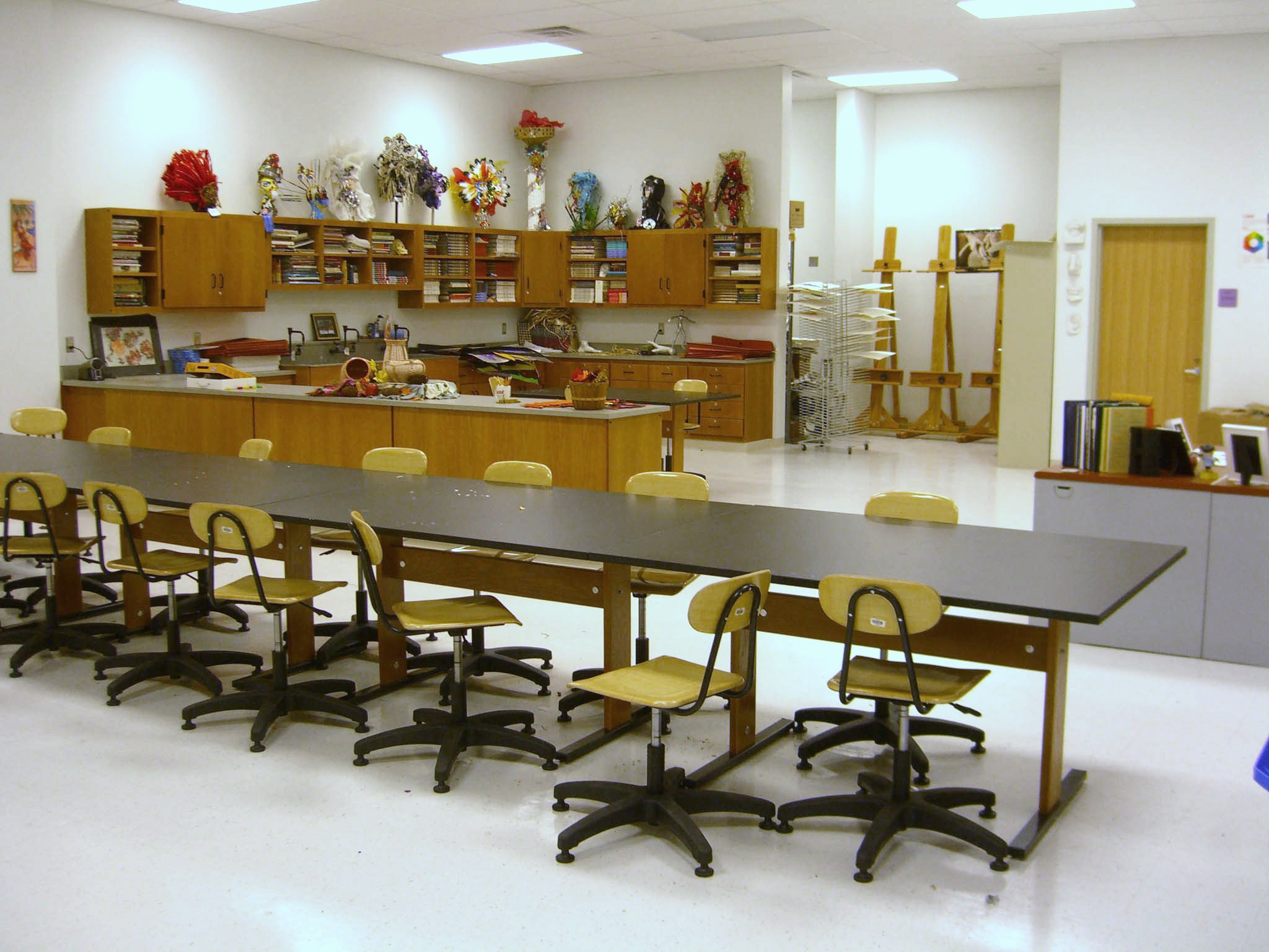 File wikimedia commons for Home economics classroom decorations