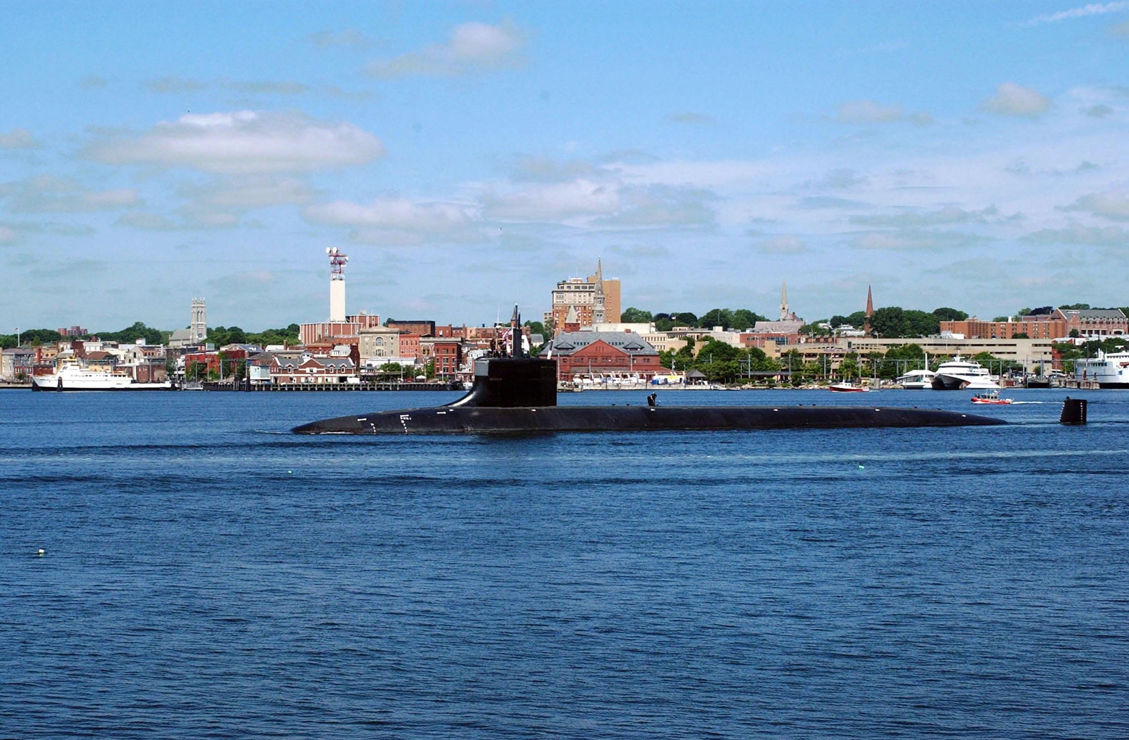 River Island Navy Suit
