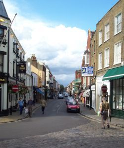 Eton, Berkshire town and civil parish in Berkshire, England