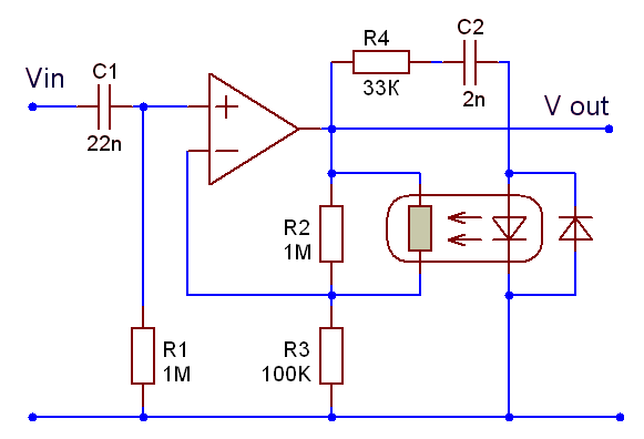 automatic gain control wikipediaSound Voice Recorder Circuit Schematic #21