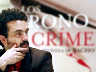 Nacho Vigalondo. Director de cine y protagonista de una de las breves polémicas de twitter