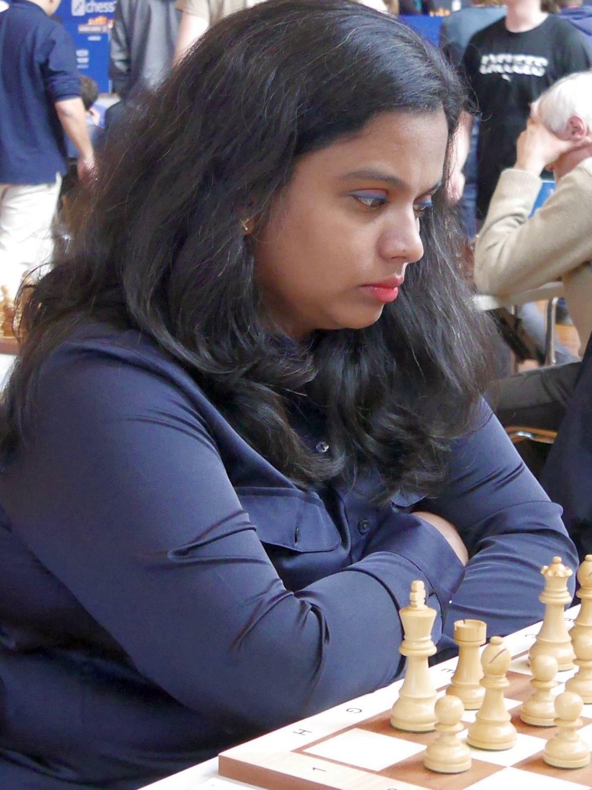 Subbaraman Vijayalakshmi - Wikipedia