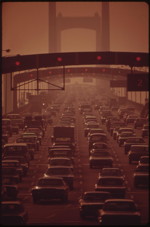 Delaware River Crossing Crosses The Delaware River