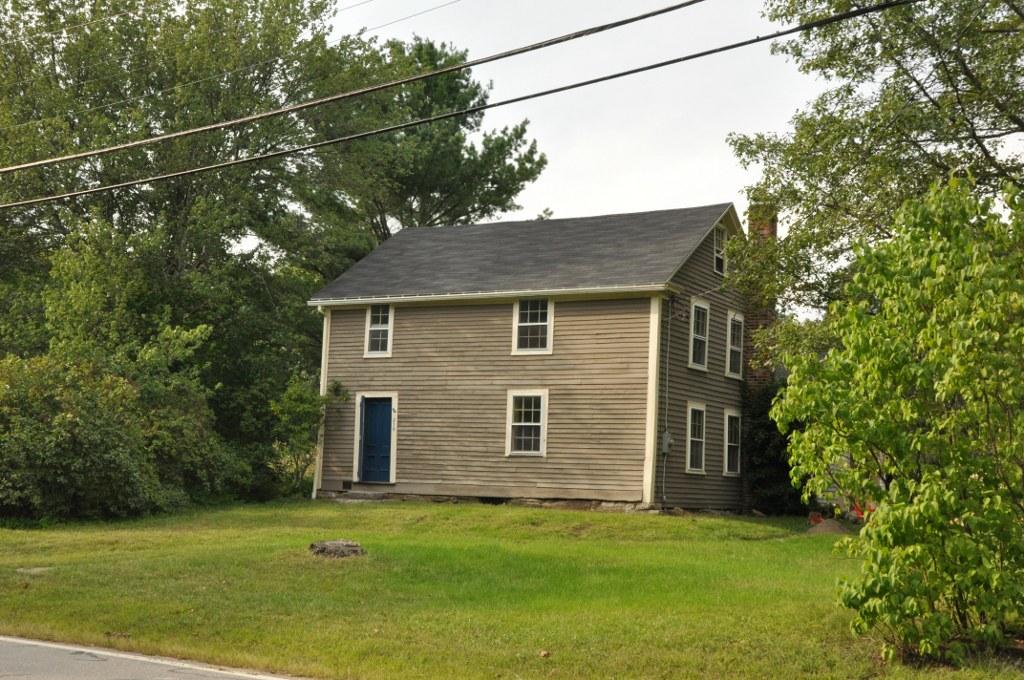 John Proctor House Westford Massachusetts Wikipedia