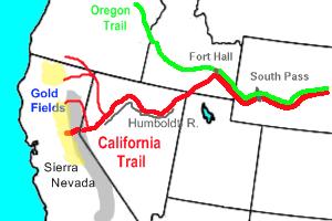 California Trail - WOW.com