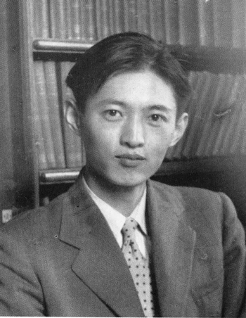 image of Chen-Lu Tsou