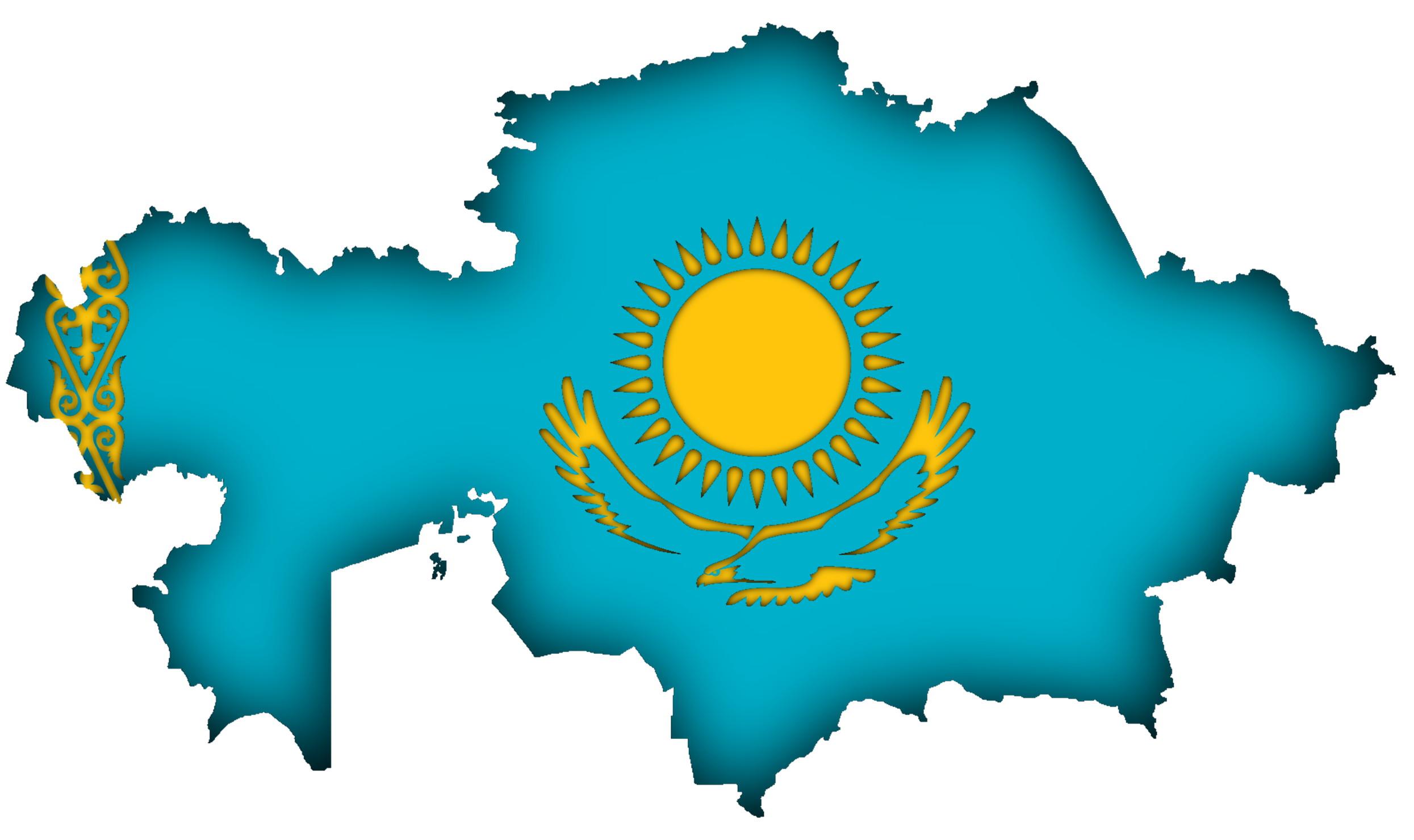 среди постер на тему казахстан того, насколько столик