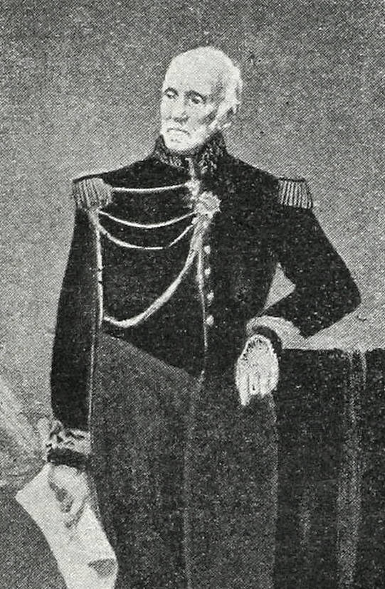 Image of Colonel Jean-Charles Langlois from Wikidata