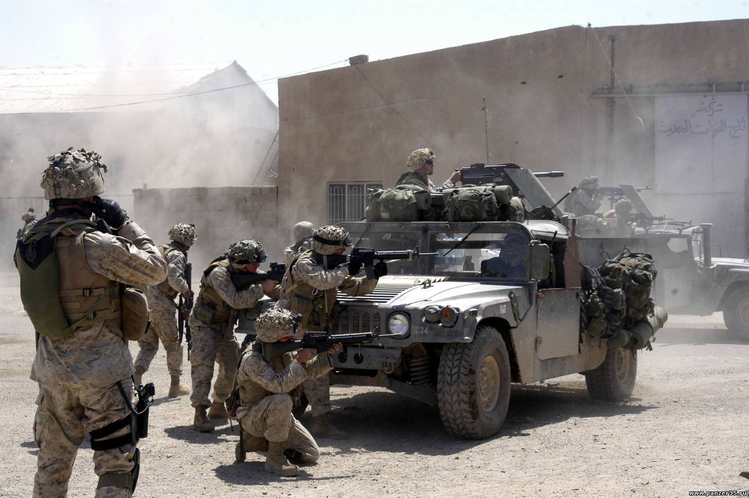 battle of fallujah The second battle of fallujah — code-named operation al-fajr (arabic,الفجر the dawn) and operation phantom fury — was a joint american, iraqi, and british offensive in november and december 2004, considered the highest point of conflict in fallujah during the iraq war.