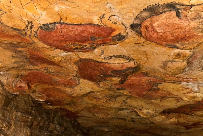 Grotta di Altamira - Wikipedia