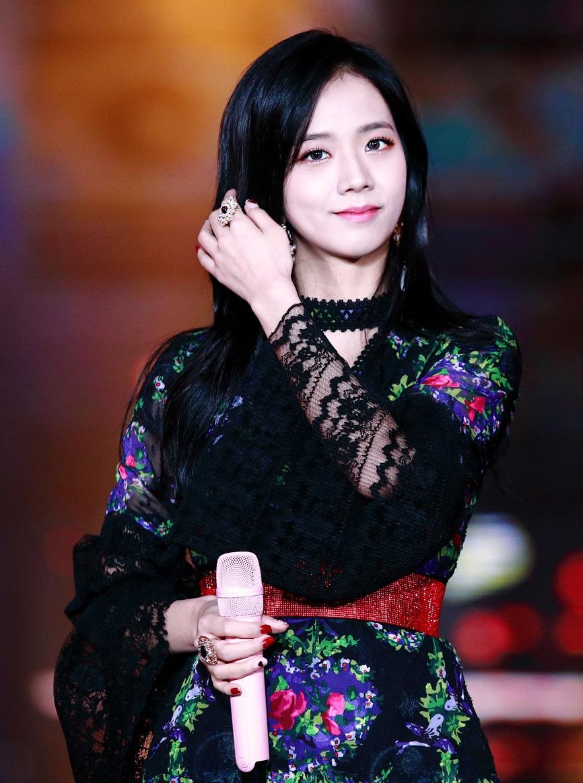 Jisoo Singer Born 1995 Wikipedia