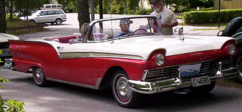File 1957 Ford Convertible Jpg Wikimedia Commons