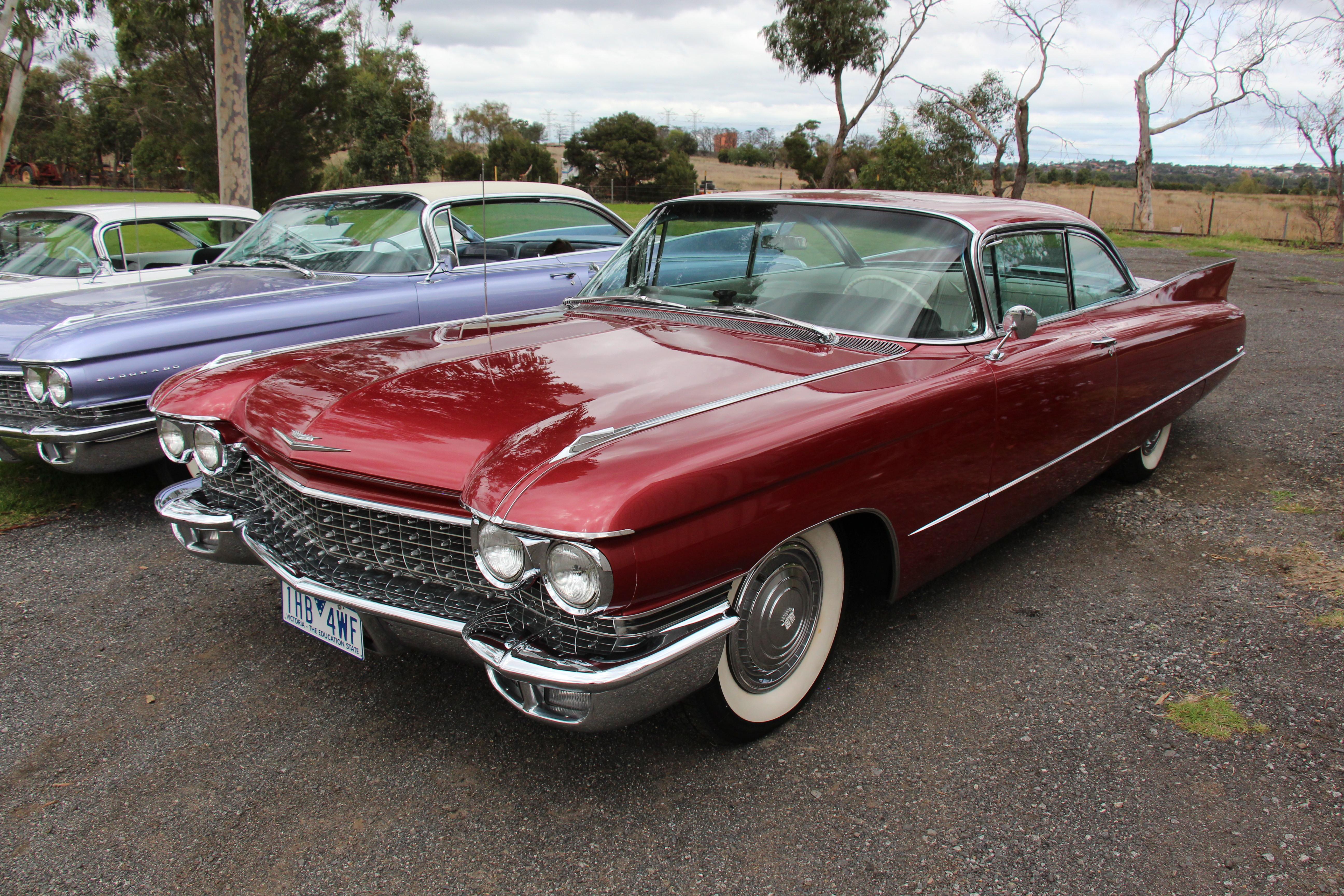 おしゃれな 1960 Cadillac - 50 代 やってはいけない 髪型