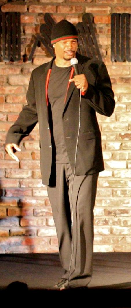 Photo of Damon Wayans