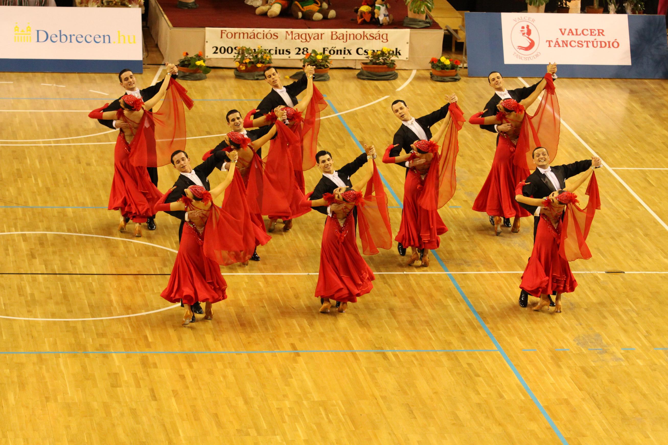 szabad és komoly tánc site)
