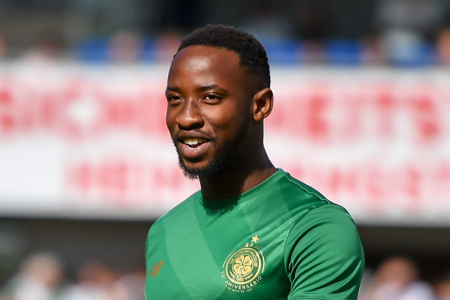 Moussa Dembélé French footballer