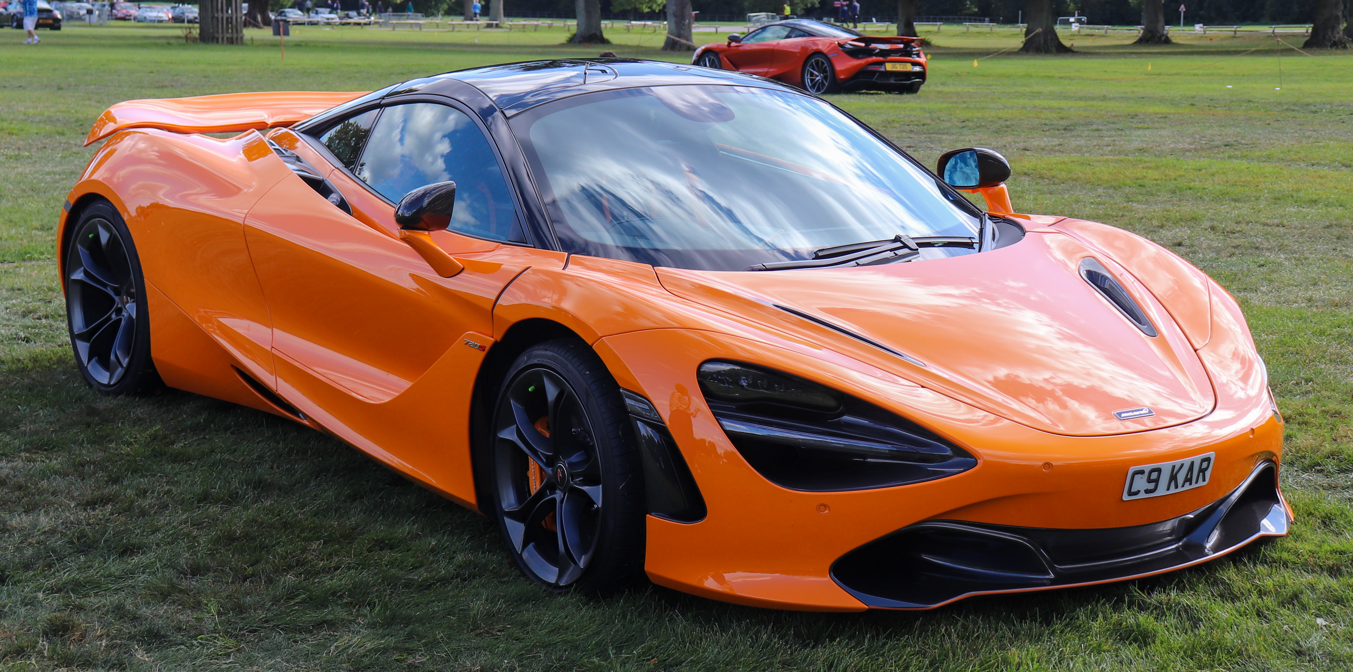 McLaren 720S - Wikipedia