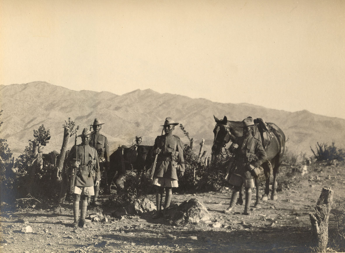 Crisis on the Frontier: The Third Afghan War and the