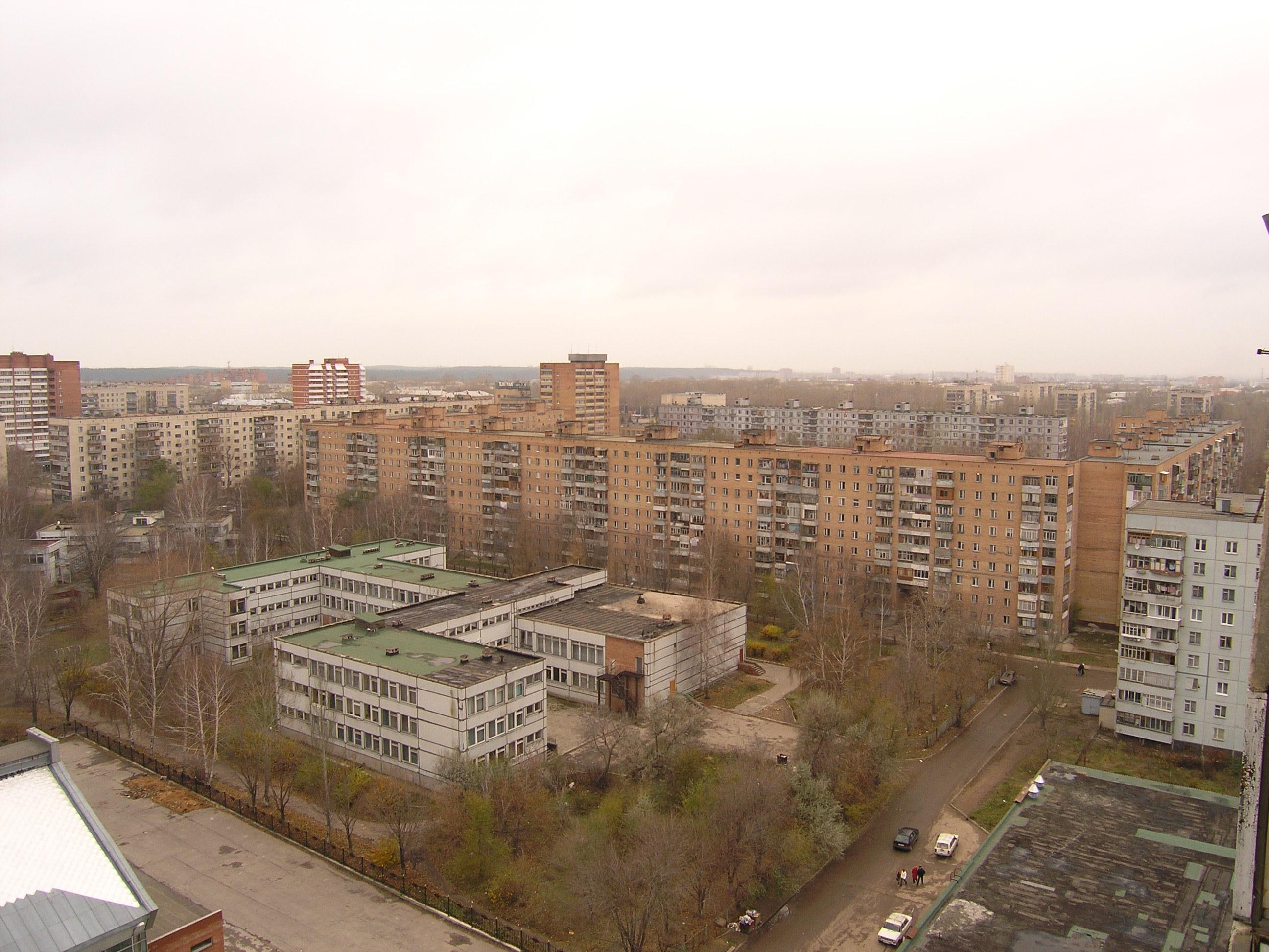 Togliatti Russia  city images : Описание 71 kvartal, Togliatti, Russia