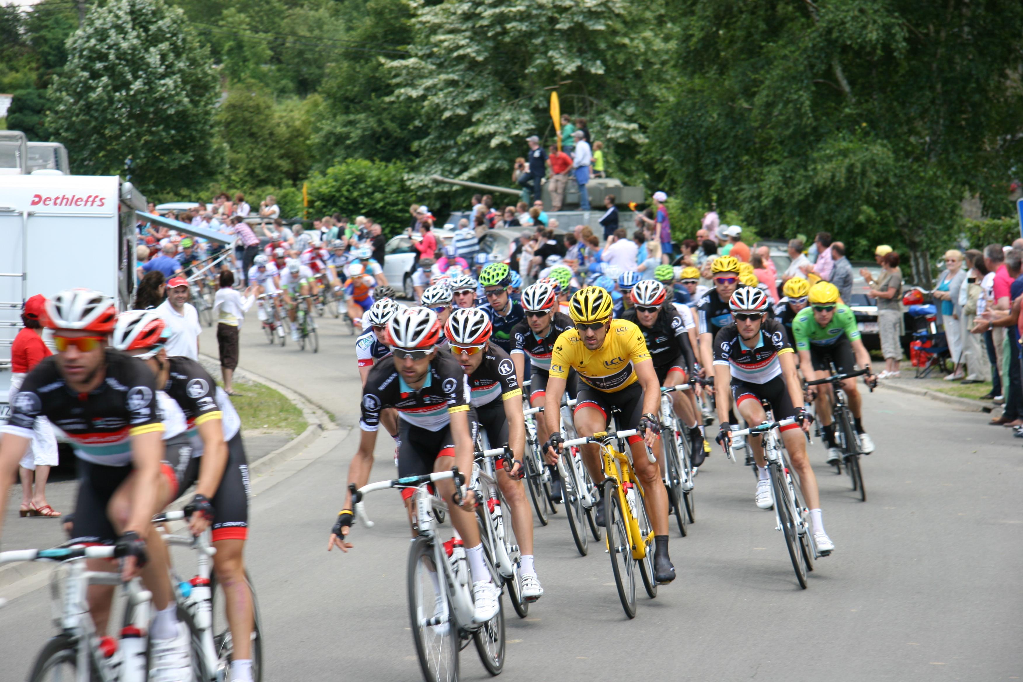 2013 Tour of Belgium