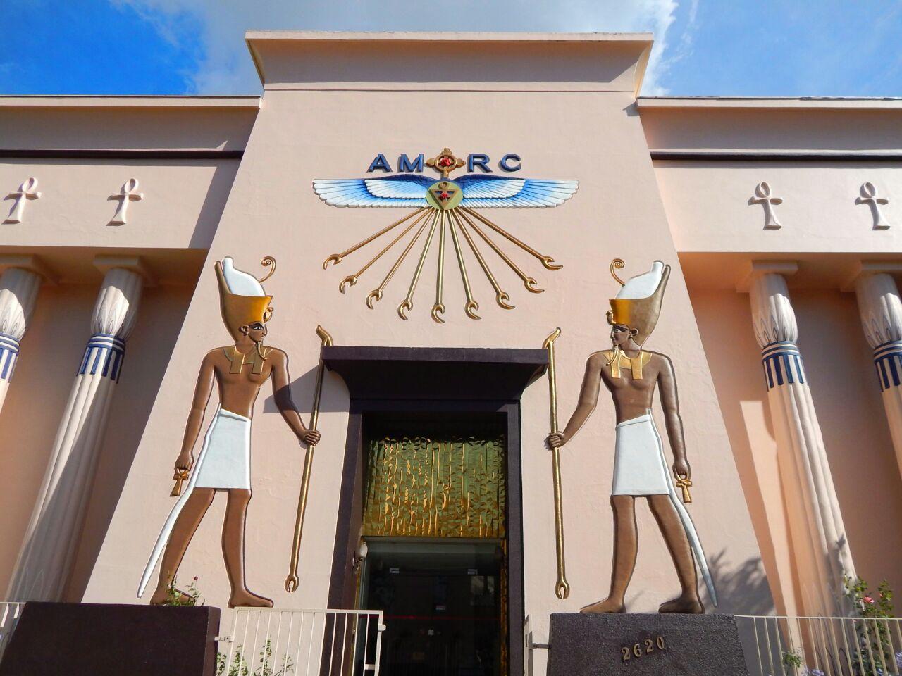 Museu Egípcio e Rosa Cruz – Wikipédia, a enciclopédia livre