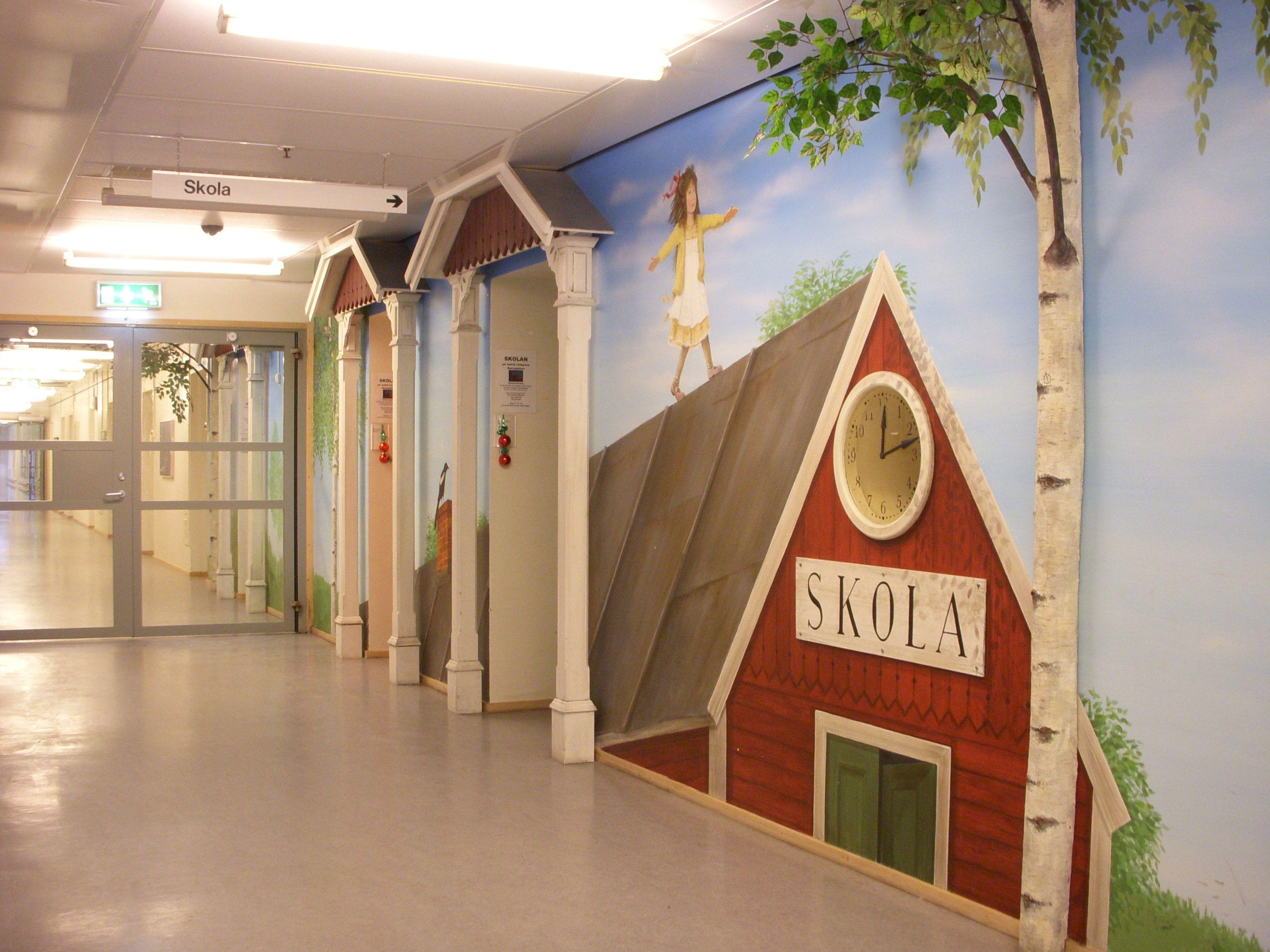 astrid lindgrens sjukhus