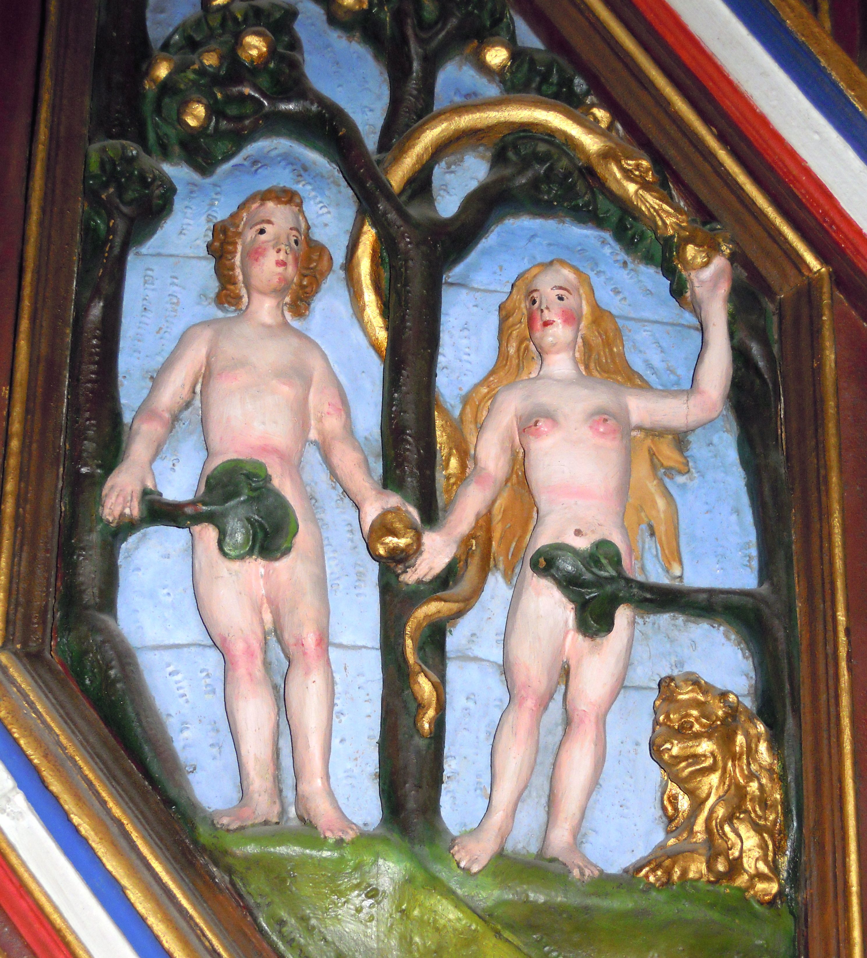 Adam og Eva Vanløse masageguide