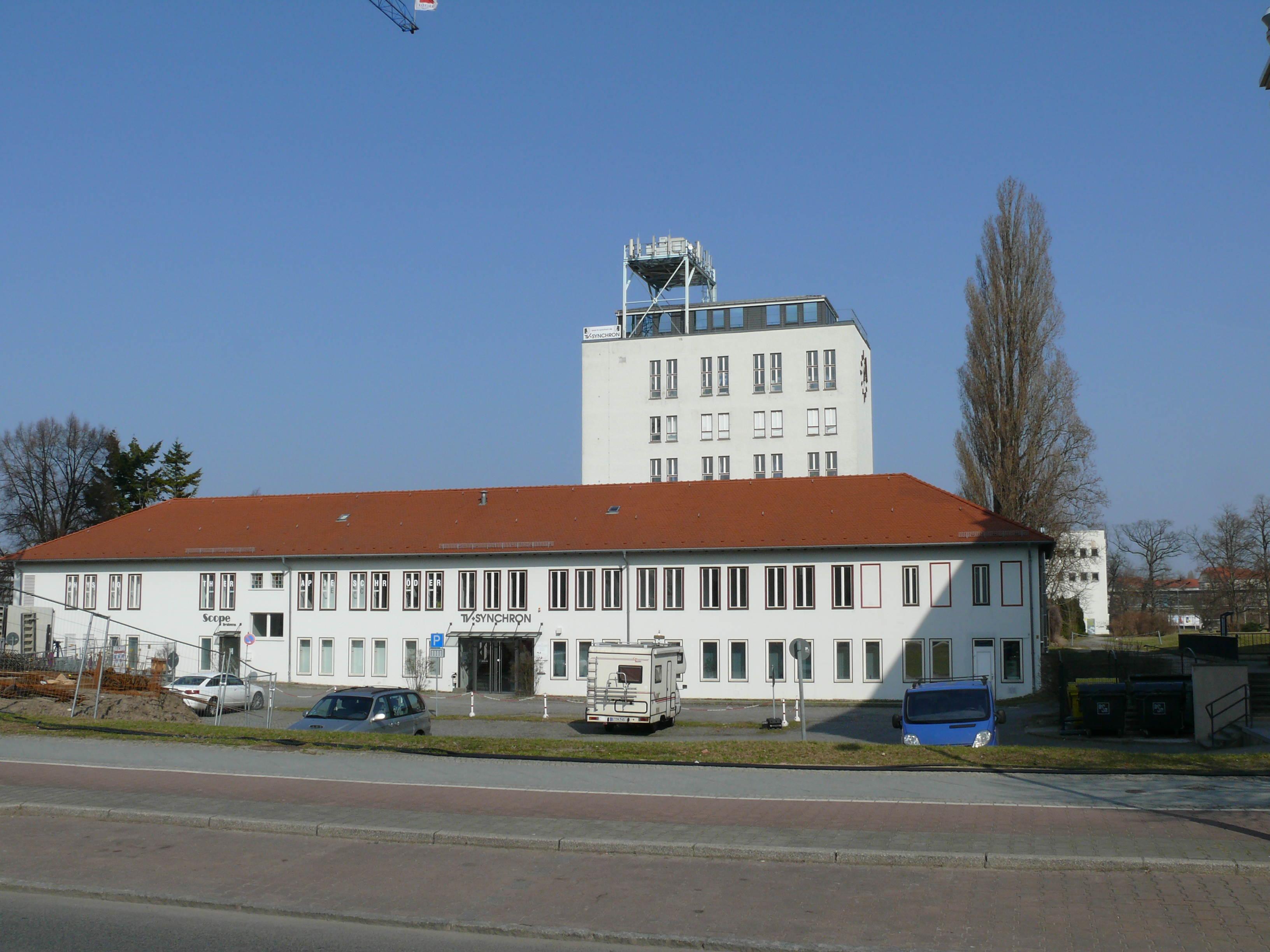 Italiener Berlin Adlershof