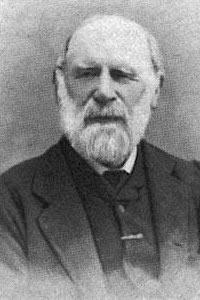 Albert Midlane