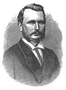 Alexander Forrest Australian politician